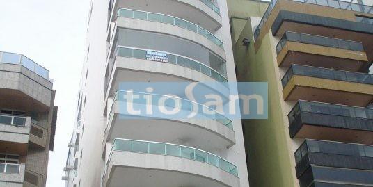 Edifício Gaetano Grasseli 2 dormitórios Praia do Morro Guarapari ES