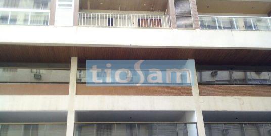 Apartamento  1 quarto no Centro de Guarapari