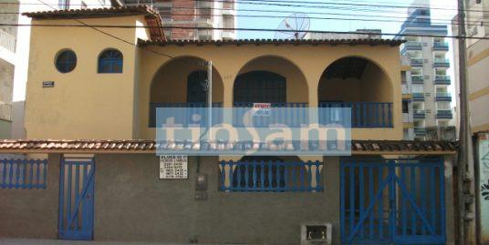 Casa duplex com 8 quartos na Praia do Morro Guarapari ES