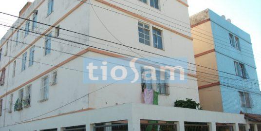 Ed. Havai Apartamento 2 quartos 3o andar Praia do Morro Guarapari ES