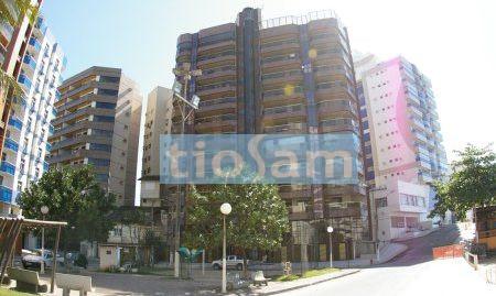 Edifício Summer Hills apartamento 4 suítes Praia das Virtudes Guarapari ES
