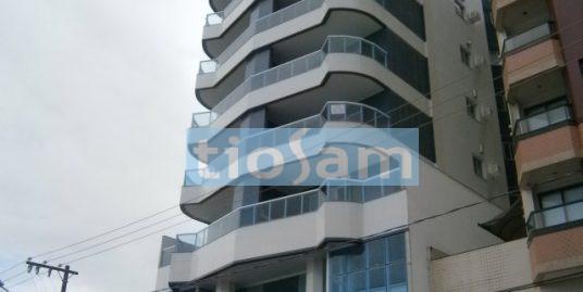 Edifício Iasmim apartamento 3 quartos Prainha de Muquiçaba Guarapari ES