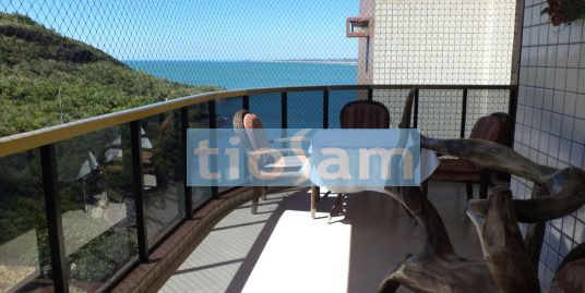 Edifício Recanto das Praias 4 quartos Praia do Morro Guarapari ES