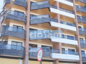 Cobertura duplex mobiliada Edifício Maison Classic 4 dormitórios lateral Praia do Morro Guarapari ES