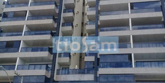 Edifício Leila Praia Center apartamento 2 dormitórios Praia do Morro Guarapari ES