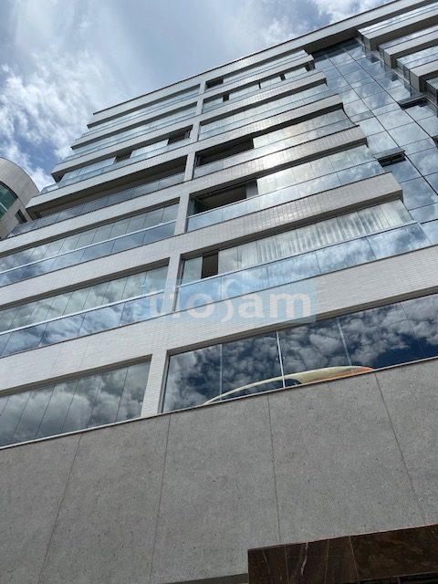 Edifício Residencial Marek 4 suítes Praia de Peracanga Enseada Azul Guarapari ES