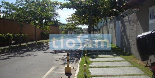 Casa 2 dormitórios Village Blue Cost casa 1 Praia de Peracanga Nova Guarapari ES