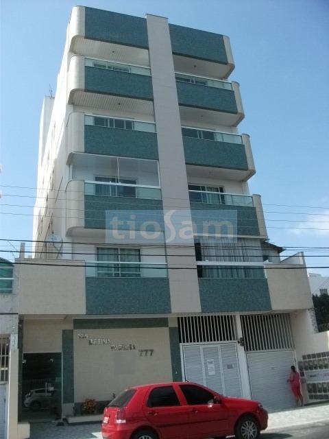 Edifício Betina Padilha 2 quartos quarta rua do mar Praia do Morro Guarapari ES