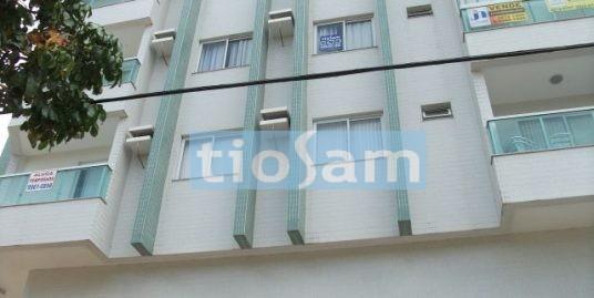 Edifício Morgana Kill apartamento dois dormitórios Praia de Peracanga Nova Guarapari ES