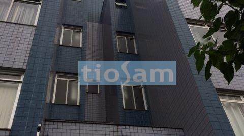 Cobertura no Edifício Varandas de Carangola mobiliado 3 quartos Praia de Peracanga Nova Guarapari ES