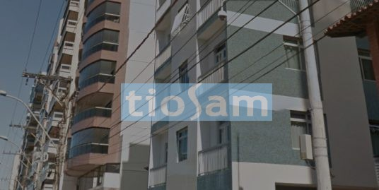 Edifício Dona Latife apartamento frente 3 quartos Praia das Castanheiras Guarapari ES