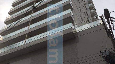 Edifício Nínive Almeida apartamento 3 quartos 2 vagas de garagem Praia do Morro Guarapari ES