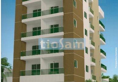 Edifício Renato Padilha apartamento dois quartos Praia do Morro Guarapari ES