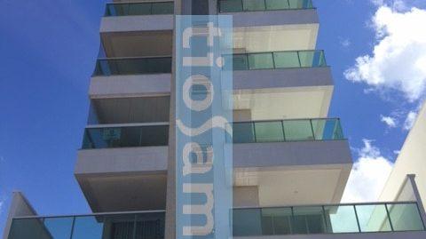 Edifício Residencial Verdes Mares 2 quartos Praio do Morro Guarapari ES