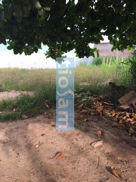 Lote plano na 2a quadra da Praia de Guaibura Nova Guarapari ES
