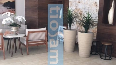 Edifício Hélio Rosa apartamento mobiliado 3 quartos vista para o mar Praia do Morro Guarapari ES