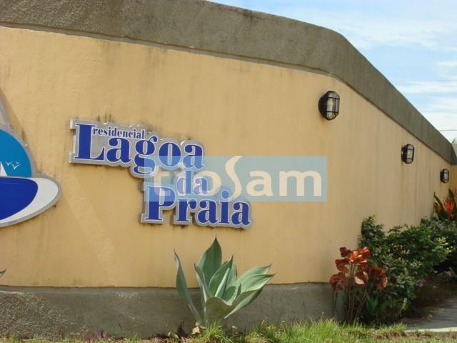 Lote condomínio  Lagoa da Praia Guarapari ES