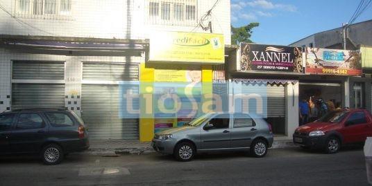 Área Comercial com 530M2 em Guarapari ES