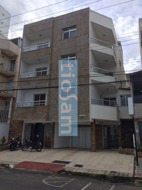 Edifício Devaneios apartamento 3 quartos Praia do Morro Guarapari ES