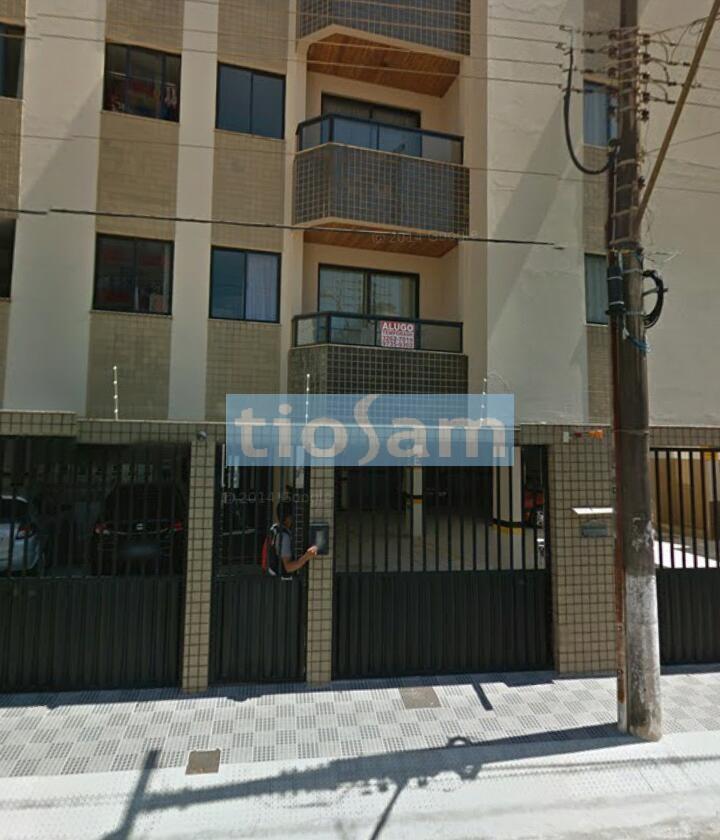 Edifício Frederico Luiz Felipe 1 andar apartamento 2 quartos Prainha de Muquiçaba Guarapari ES