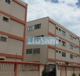 Condomínio America do Sul Edifício Argentina 1 quarto no bairro Ipiranga em Guarapari ES