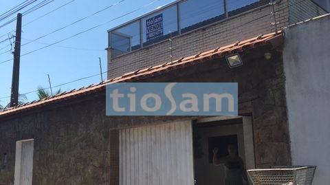 Casa duplex com 3 quartos no condomínio Mata da Atlântico na Rodovia do sol Guarapari ES