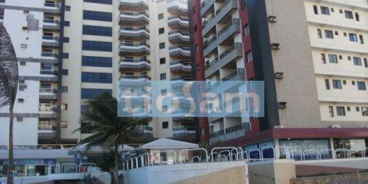 Edifício Alef no Trade Center 4 quartos mobiliado Praia do Morro Guarapari ES