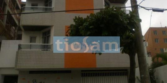 Edifício Lion 2 quartos Praias de Peracanga e Guaibura Enseada Azul Nova Guarapari