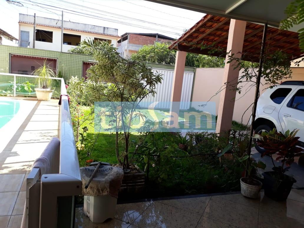 Casa duplex  2 quartos bairro Santa Rosa Guarapari ES