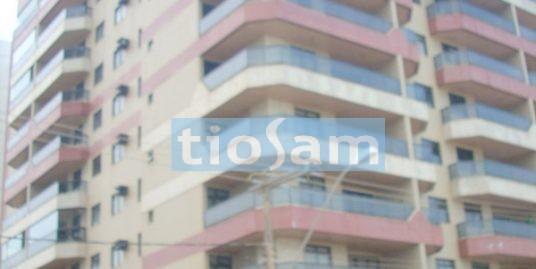 Edifício Las Brisas apartamento 3 quartos frente para o mar  Praia do Morro em Guarapari ES