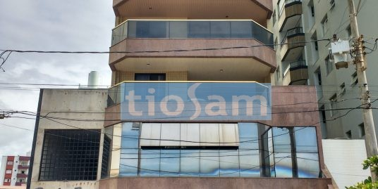 Edifício José Tostes apartamento 3 quartos vista mar Praia do Morro Guarapari ES