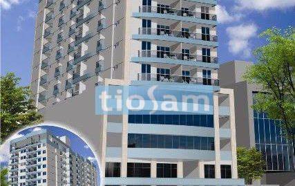 Edifício Guto Gotardo 2 quartos centro de Guarapari ES