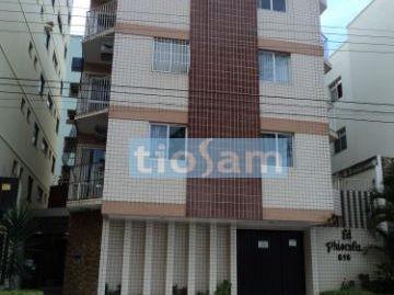 Edifício Priscila  apartamento 3 quartos Praia do Morro Guarapari ES