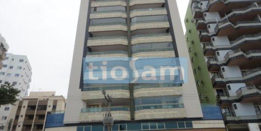 Edifício Isabela Fazolo apartamento 3 quartos Praia do Morro Guarapari ES