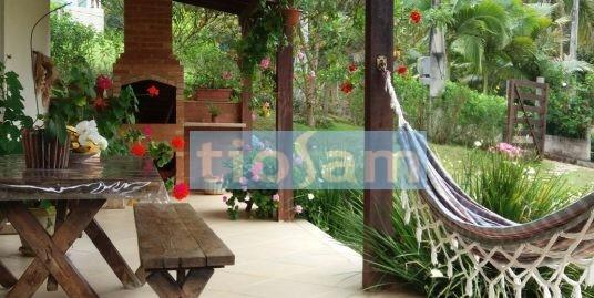 Casa em Condomínio Fazenda dos Lagos Marechal Floriano ES