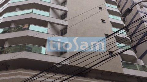 Apartamento  2 quartos centro de Guarapari ES