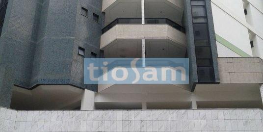 Edifício Solar das Acácias apartamento 2 quartos Centro de Guarapari ES