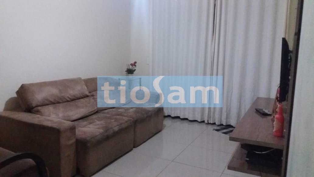 Casa com 2 quartos bairro Itapebussu Guarapari ES