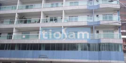 Edifício Residencial Bernardes 3 quartos Praia do Morro Guarapari ES