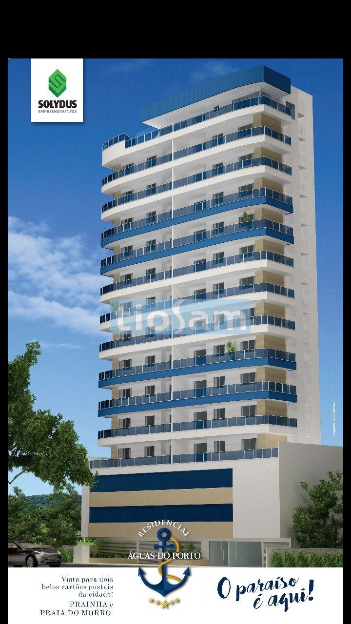 Edifício Residencial Águas do Porto 3 quartos Prainha de Muquiçaba Guarapari ES