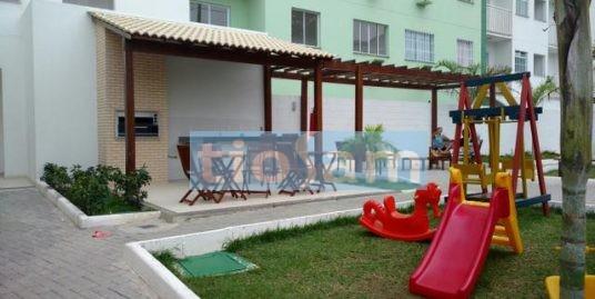 Edifício Amazônia apartamento 2 quartos Praia do Morro Guarapari ES