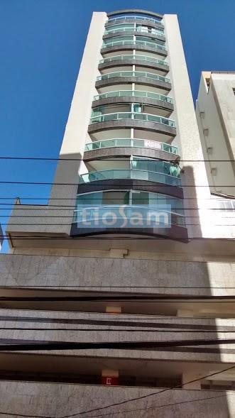 Edifício Solar Maria Luiza apartamento mobiliado 2 quartos centro de Guarapari ES