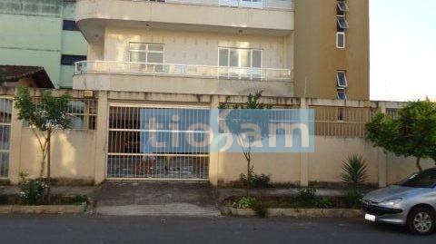 Edifício Flaney apartamento 3 quartos Praia do Morro Guarapari ES