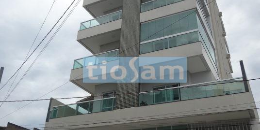 Edifício Mont Serrat apartamento 2 quartos começo da Praia do Morro Guarapari ES