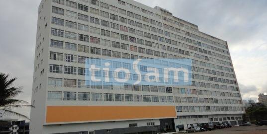 Edifício Guarapari Center apartamento  mobiliado 1 quarto no Ipiranga Guarapari ES