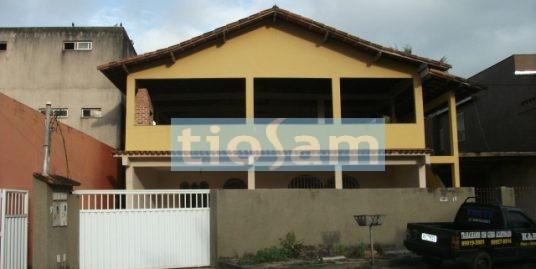 Casa 3 quartos bairro Santa Rosa em Guarapari ES