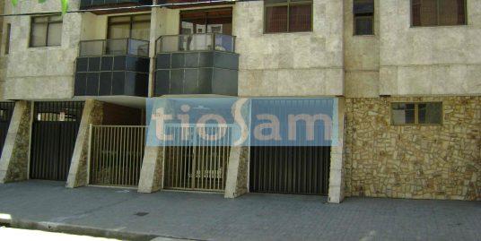 Edifício Carlos Drummond de Andrade cobertura duplex 3 quartos na 2a rua do mar Praia do Morro Guarapari ES
