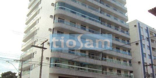 Edifício Ilka Neves apartamento dois quartos Praia do Morro Guarapari ES
