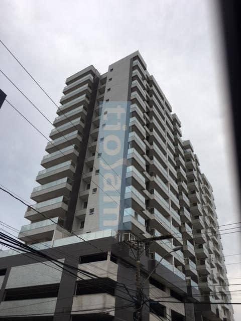 Edifício Residencial Paris 3 quartos vista para o mar Praia do Morro Guarapari ES