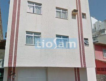 Cobertura Duplex Ed. Cristiane  4 quartos com 203M2 3a rua do mar Praia do Morro Guarapari ES